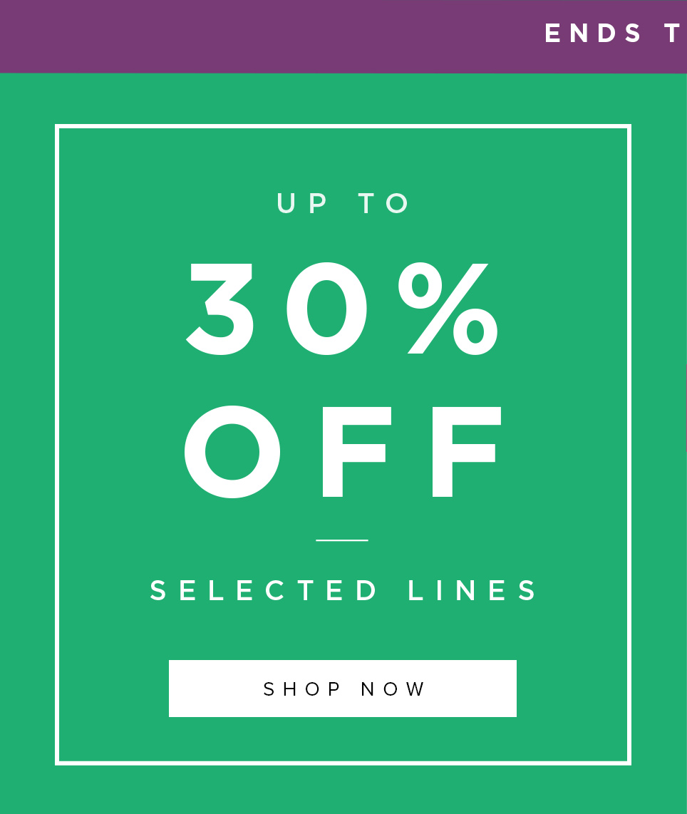 Hobbs Up To 30% Off