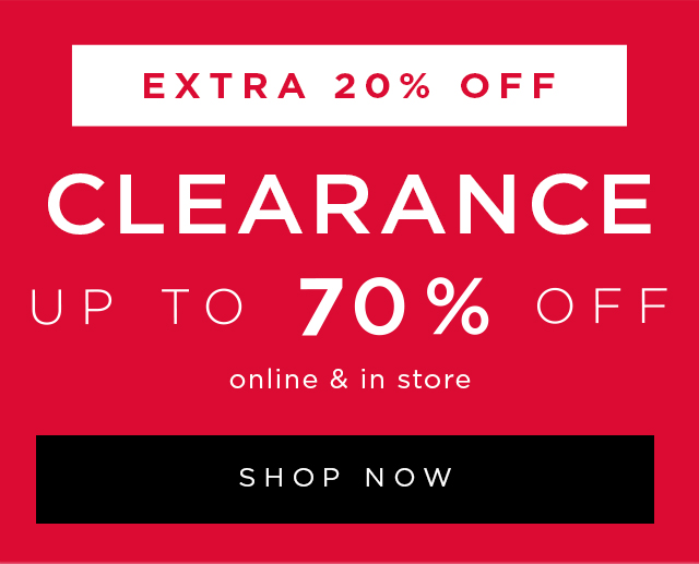 Extra 20 Percent Off Hobbs Clearance