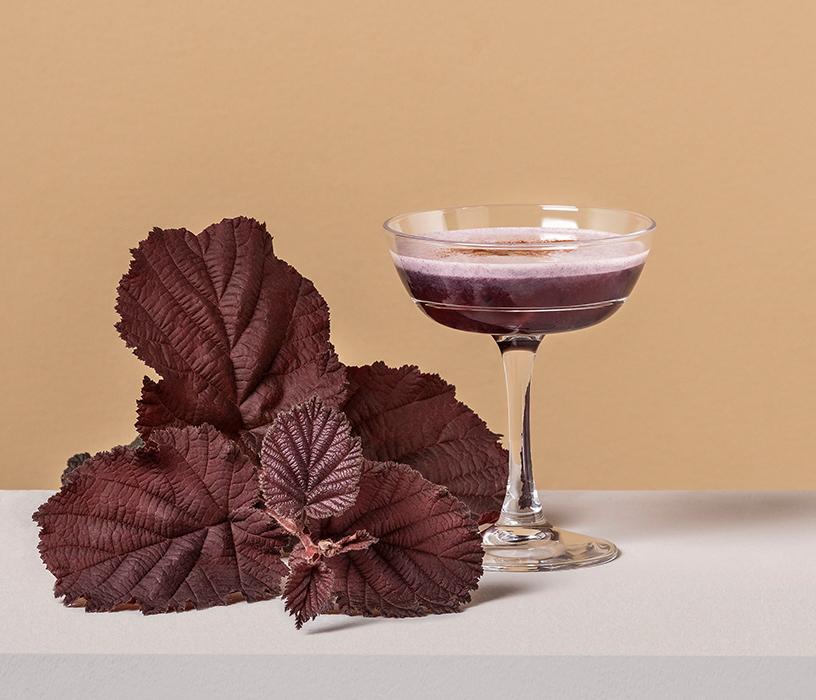 Jack Horner Cocktail