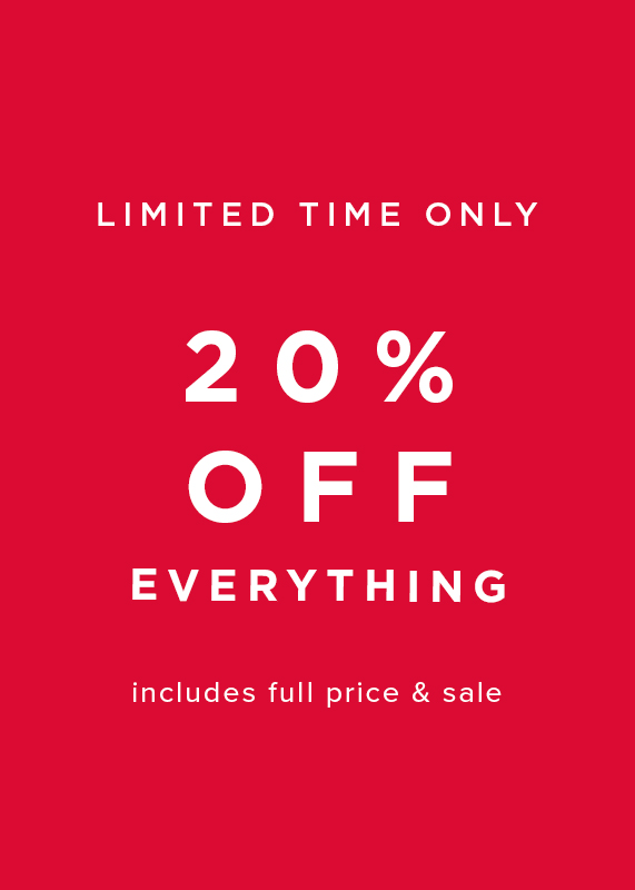 Hobbs Extra 20% Off Everything