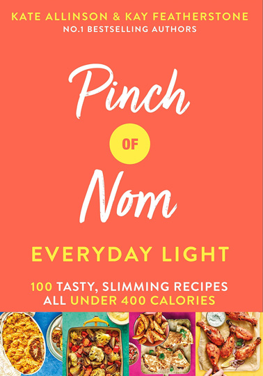 Recipe Ideas from Pinch Of Nom
