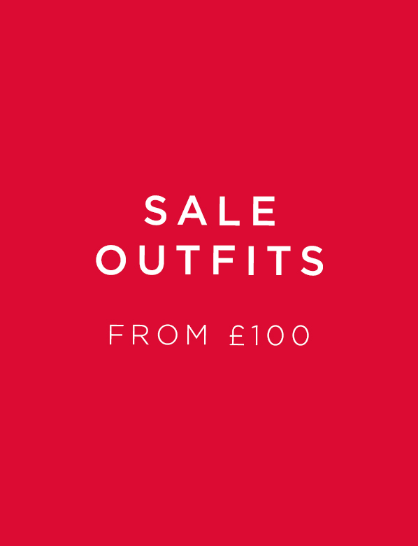 Sale Outfits from £100