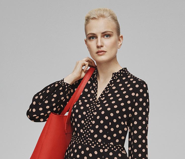 Hobbs London, Luxury Womenswear Spring Summer 2020 Dresses