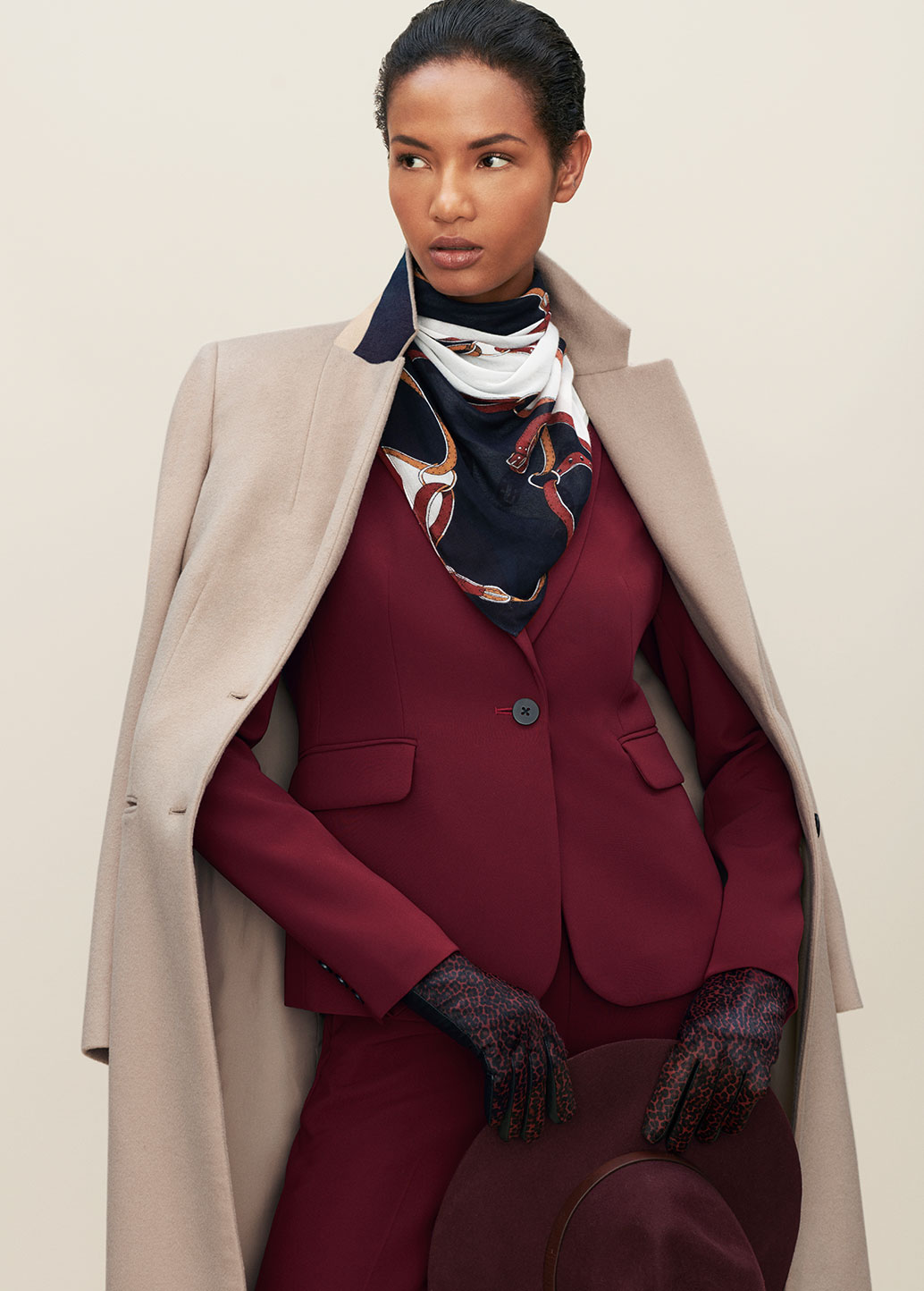 Hobbs London Women's Fashion, Autumn Winter 2019