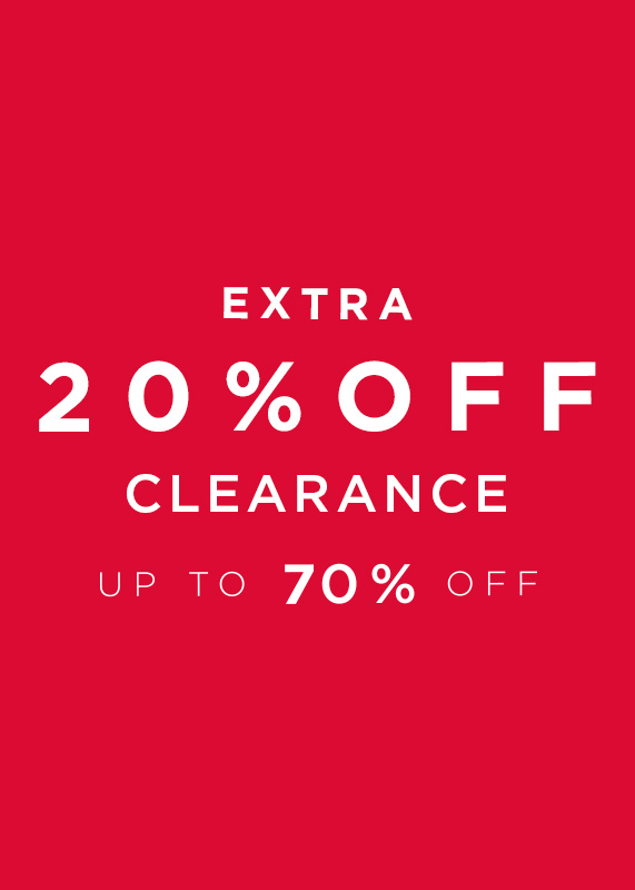 Hobbs 20% Off All Clearance