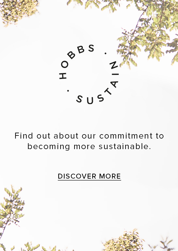New Hobbs Sustainable Products