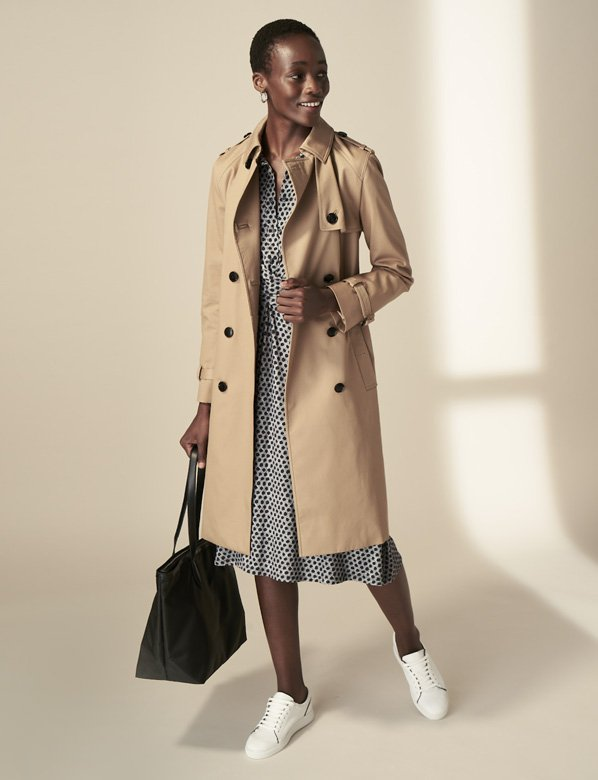 Hobbs Key Coats For Spring