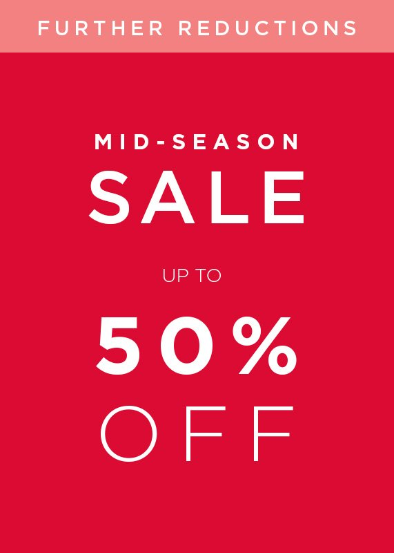Further Reductions Hobbs Sale 50% OFF