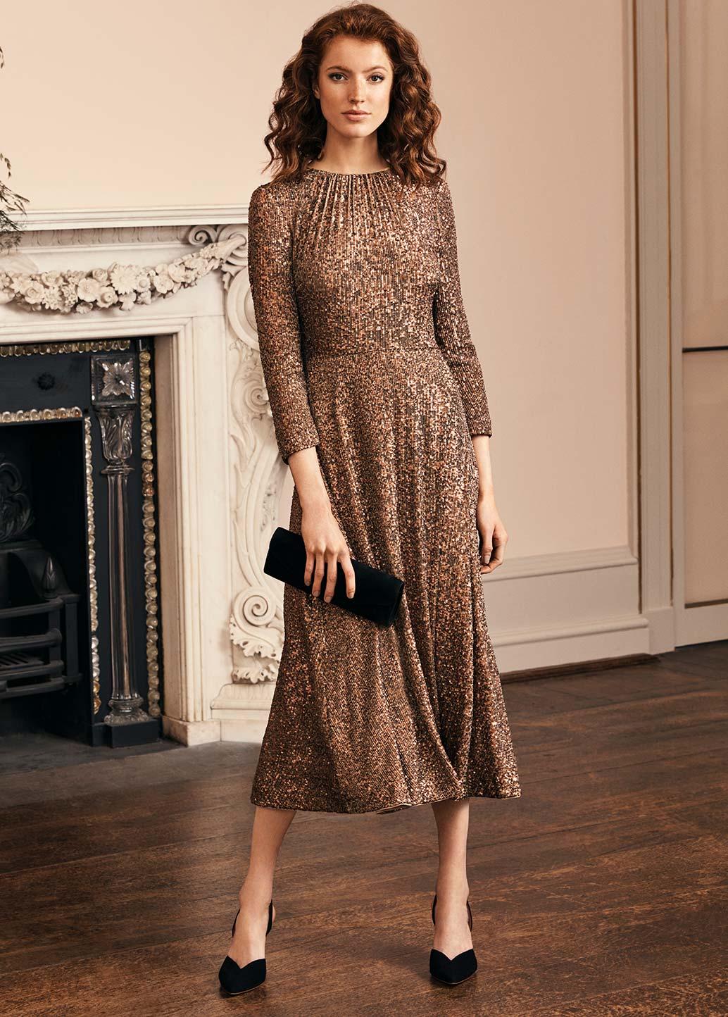 Hobbs London Women's Fashion, Autumn Winter 2019