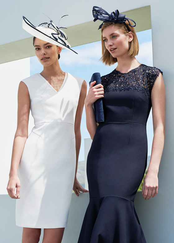 Hobbs London, wedding style guide, mother of the bride, wedding guest, bridesmaids.