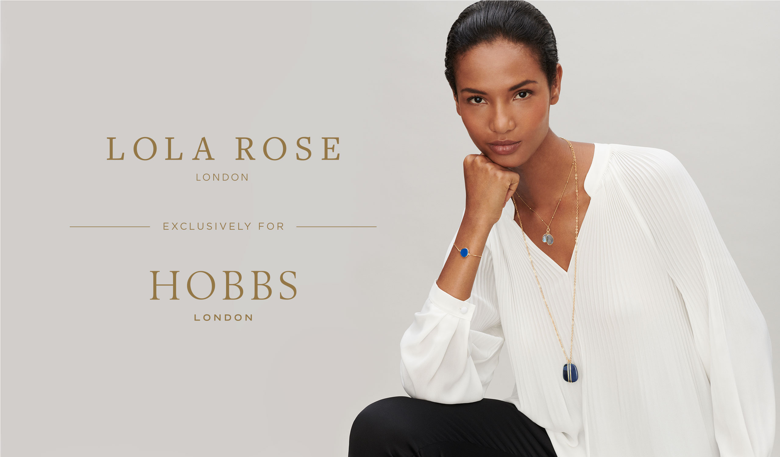 The Lola Rose Collection, Hobbs London, women's fashion.