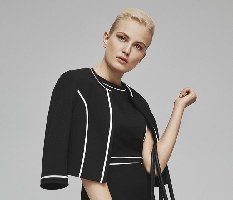 Hobbs London, Luxury Womenswear Spring Summer 2020 Workwear