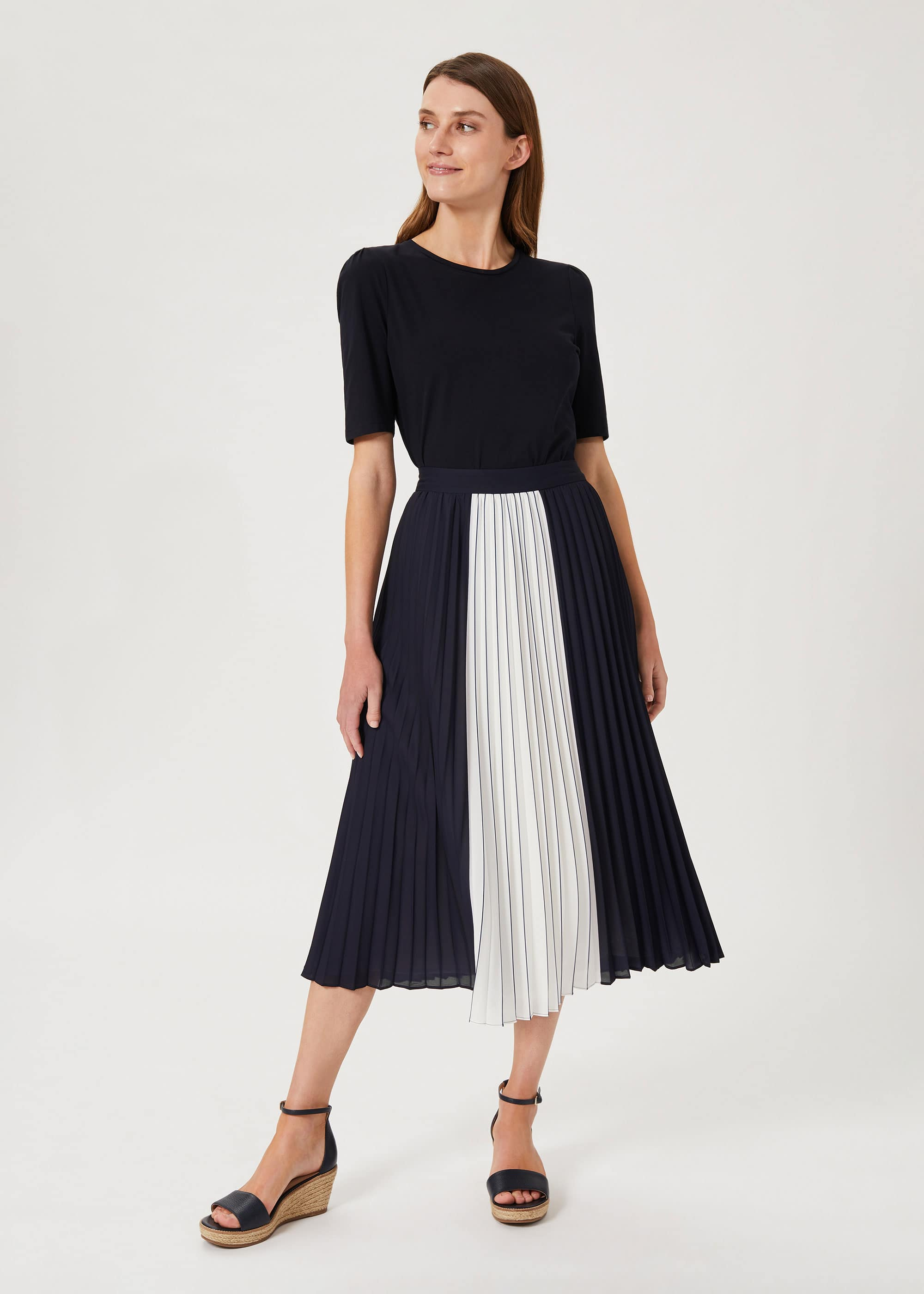 Hobbs Women Bess Skirt