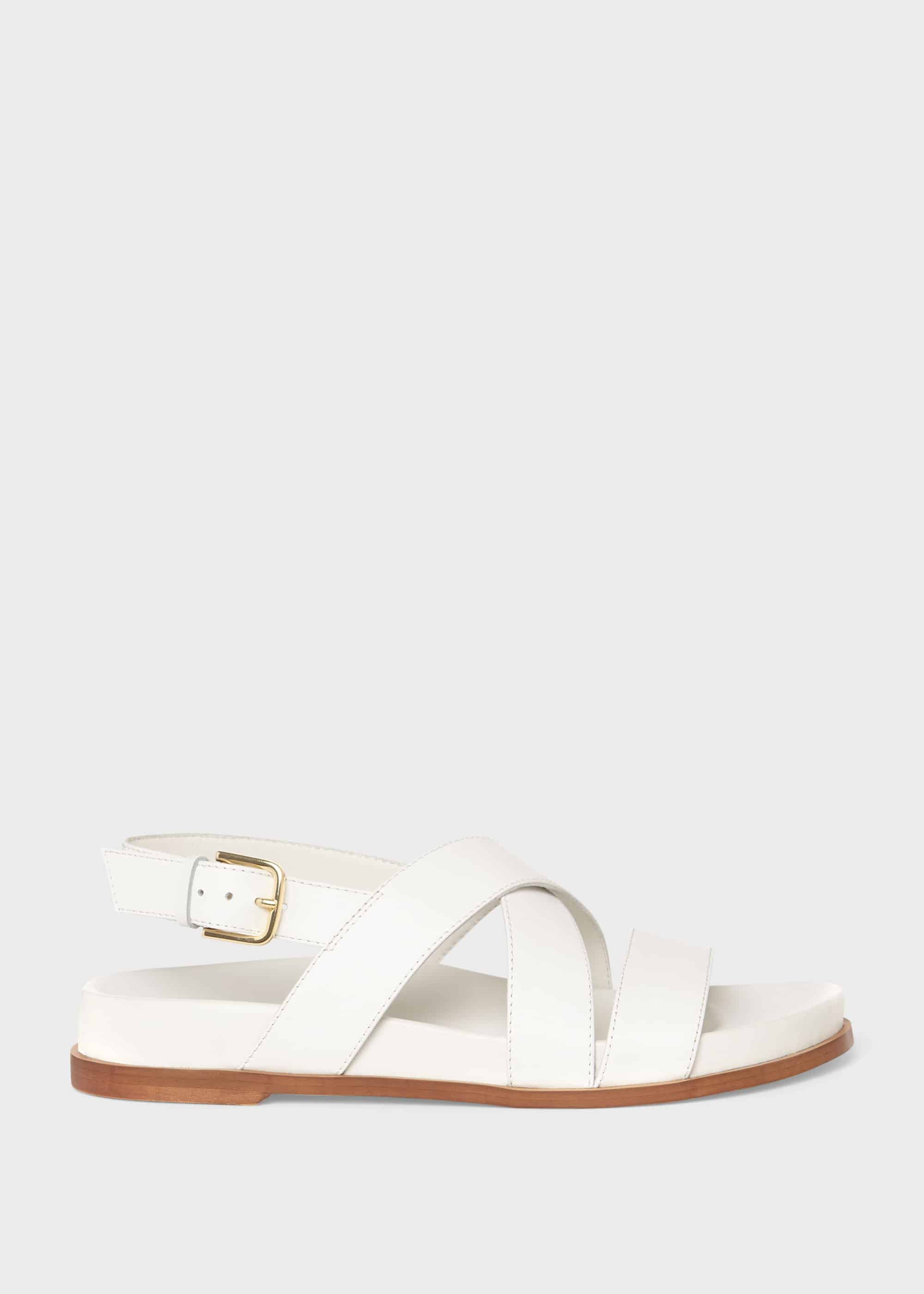 Hobbs Women Clementine Leather Sandal