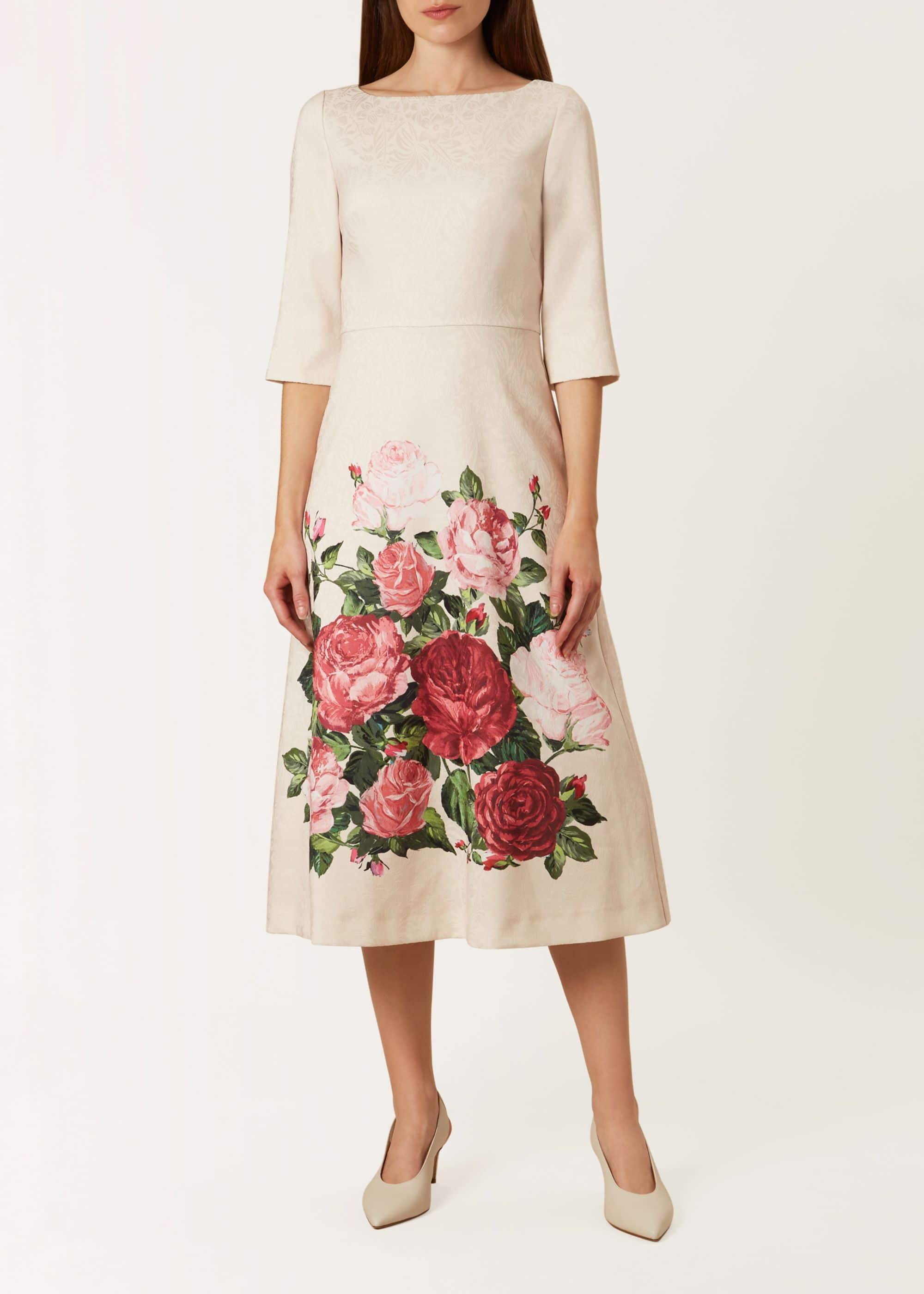 Unlimited Women Princess Rose Dress