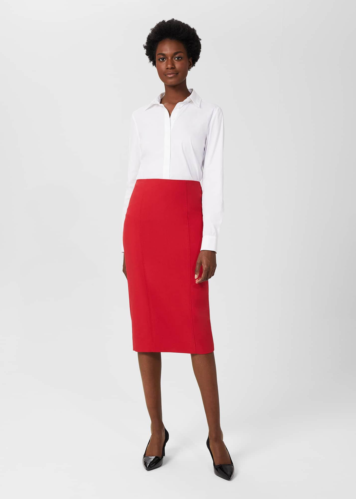 Hobbs Women Beatrix Pencil Skirt