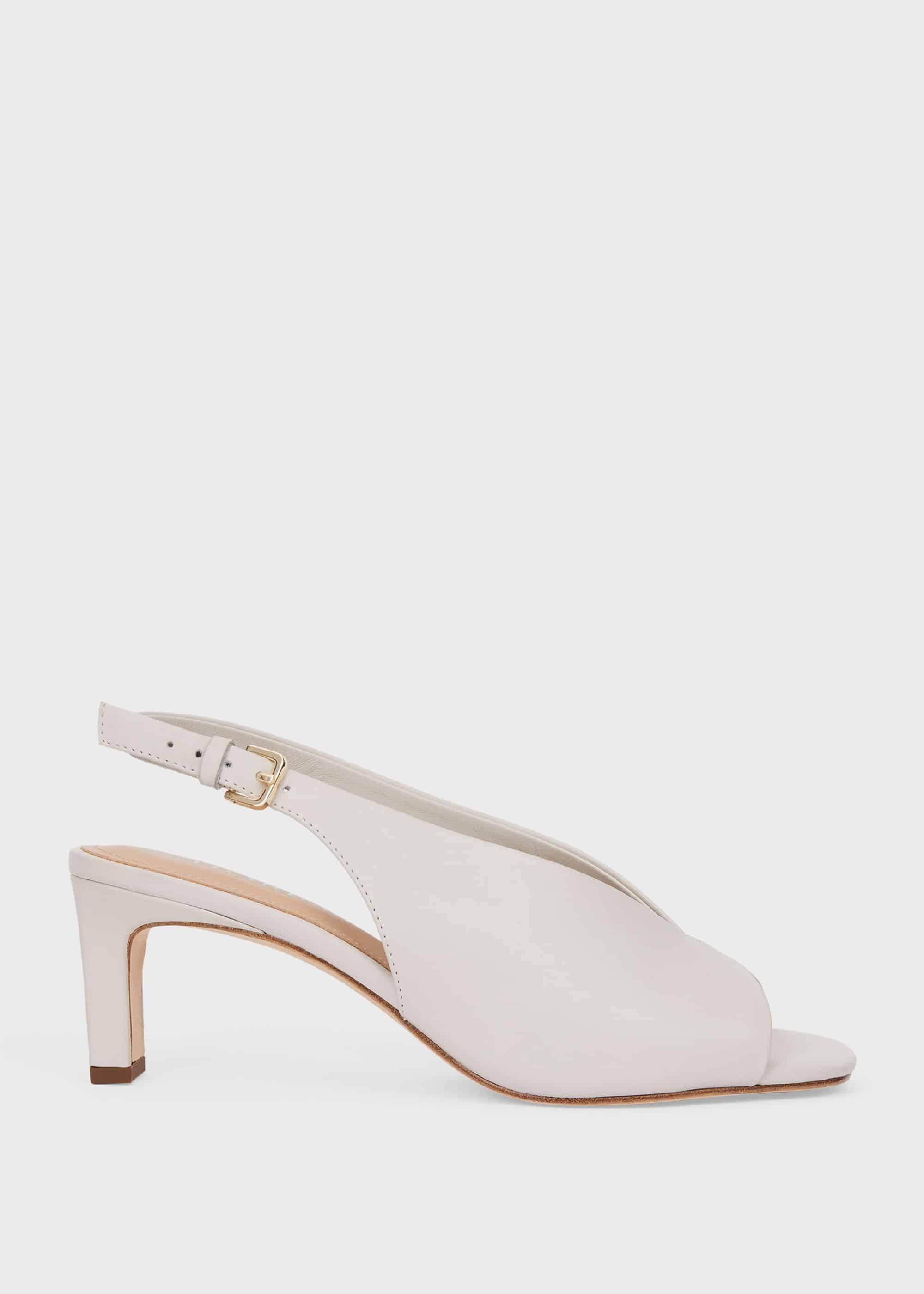Hobbs Women Sarah Leather Sandals