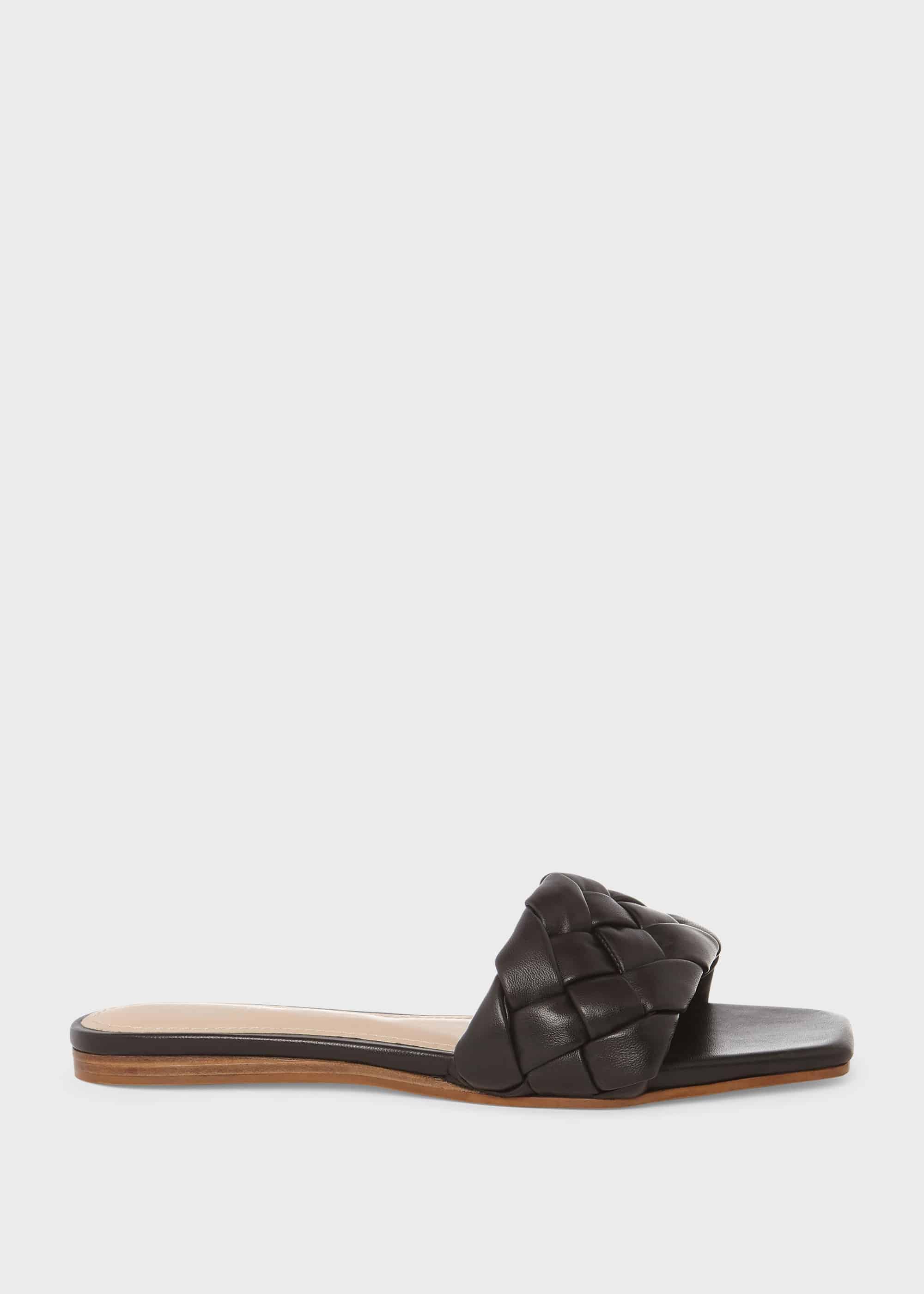 Hobbs Women Wren Leather Sandal