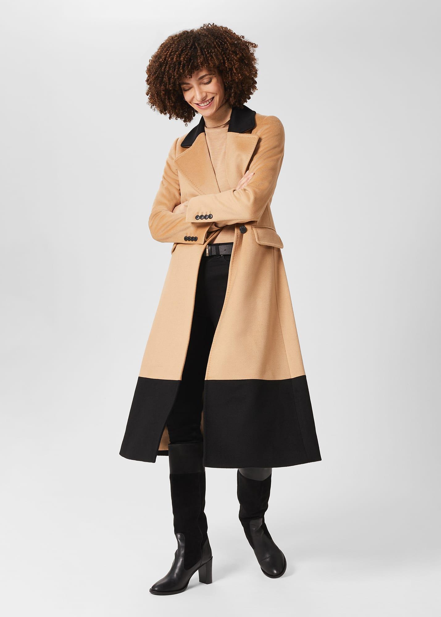 Hobbs Women Jacqueline Coat