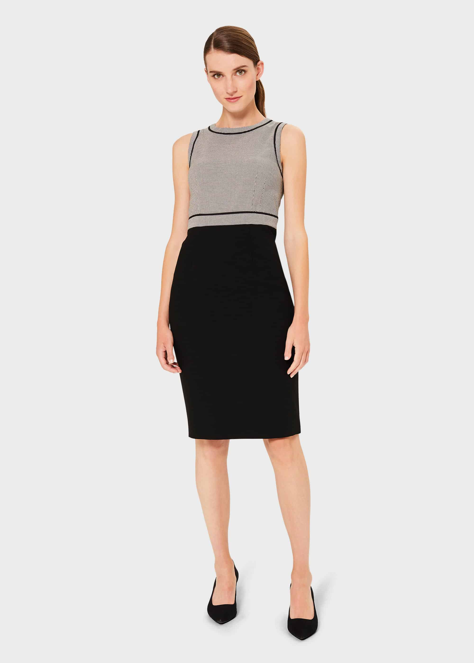 Hobbs Women Petite Sienna Dress