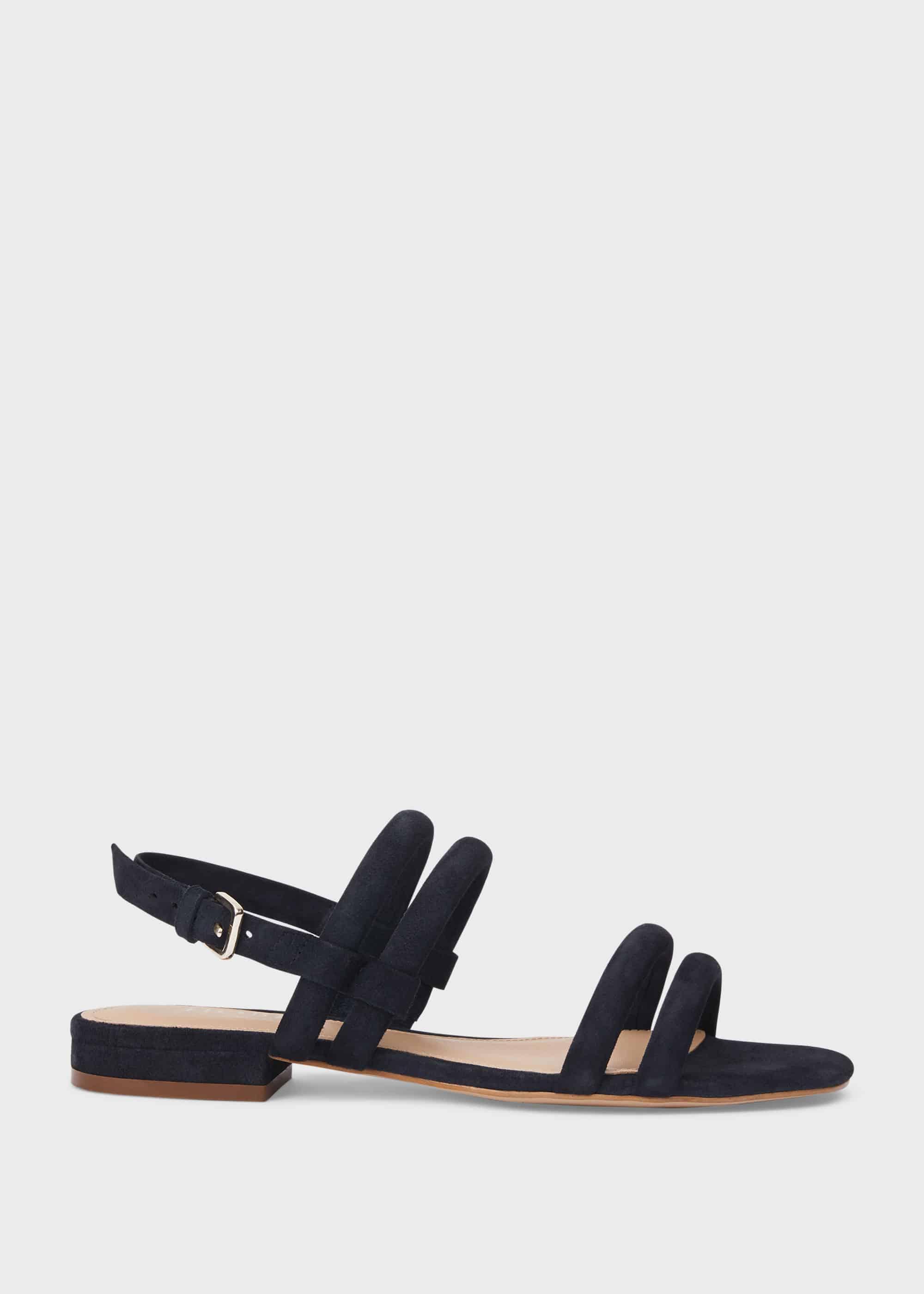 Hobbs Women Orla Suede Sandals