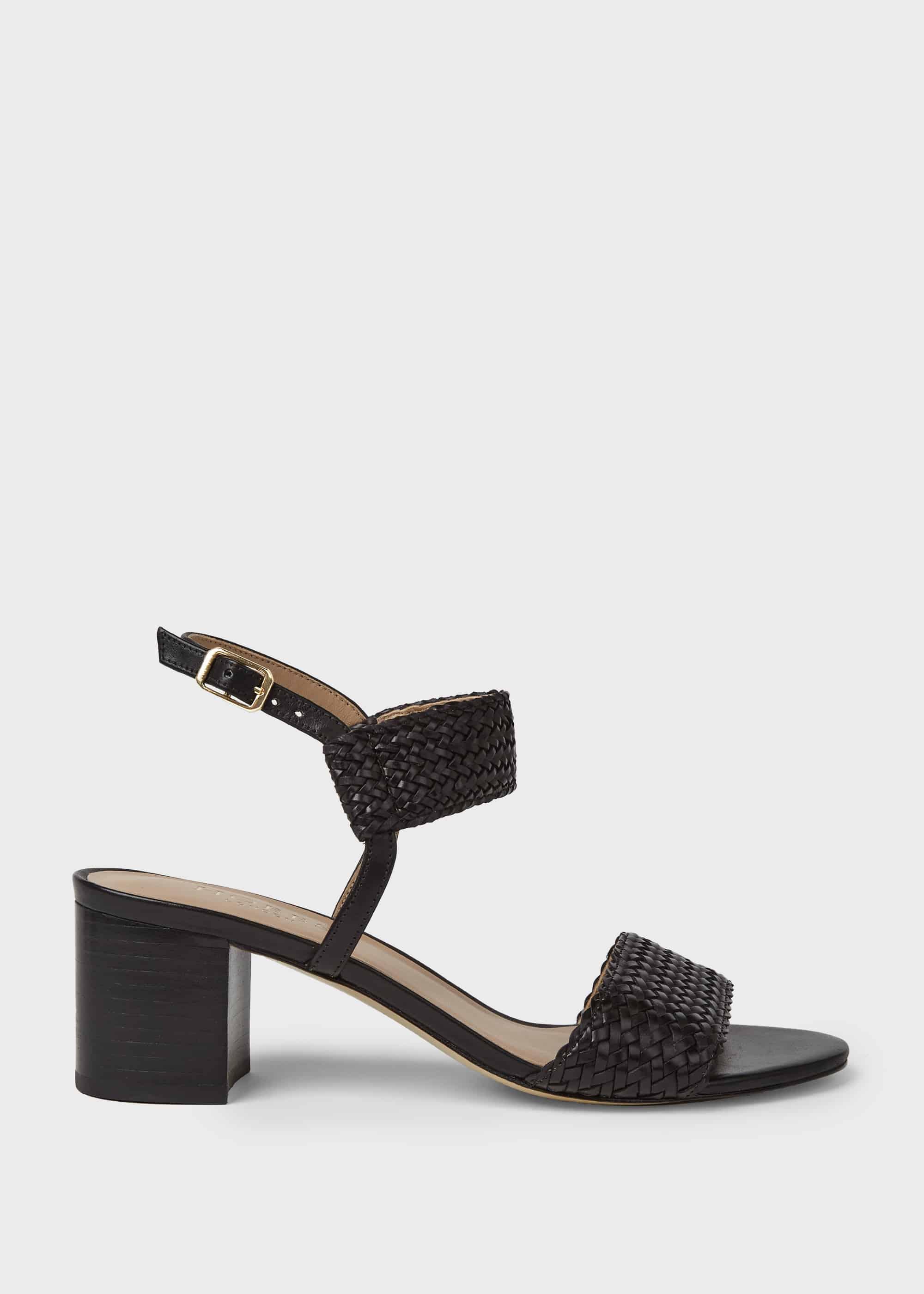 Hobbs Women Lois Leather Sandals