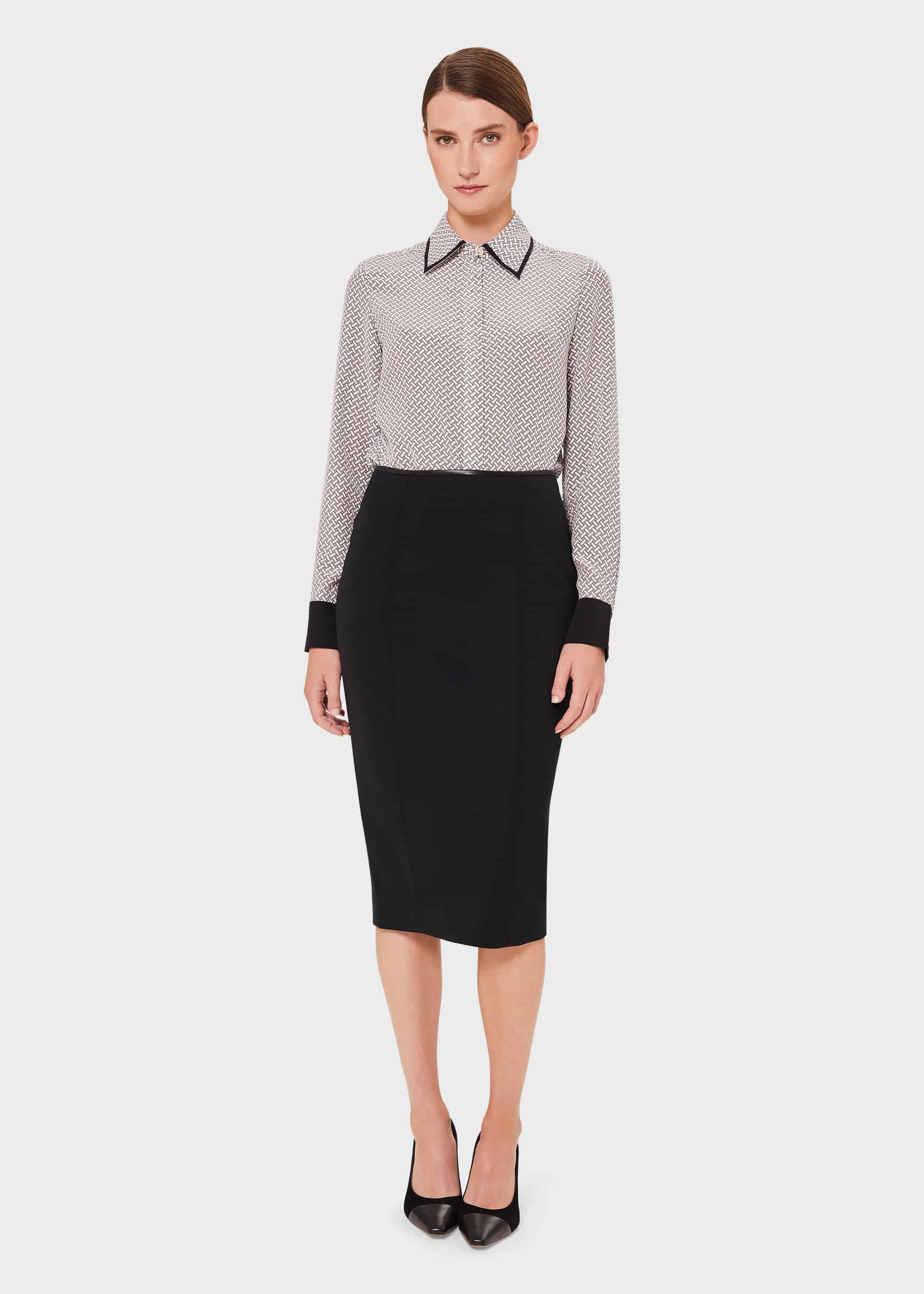 Hobbs Women Matilda Skirt