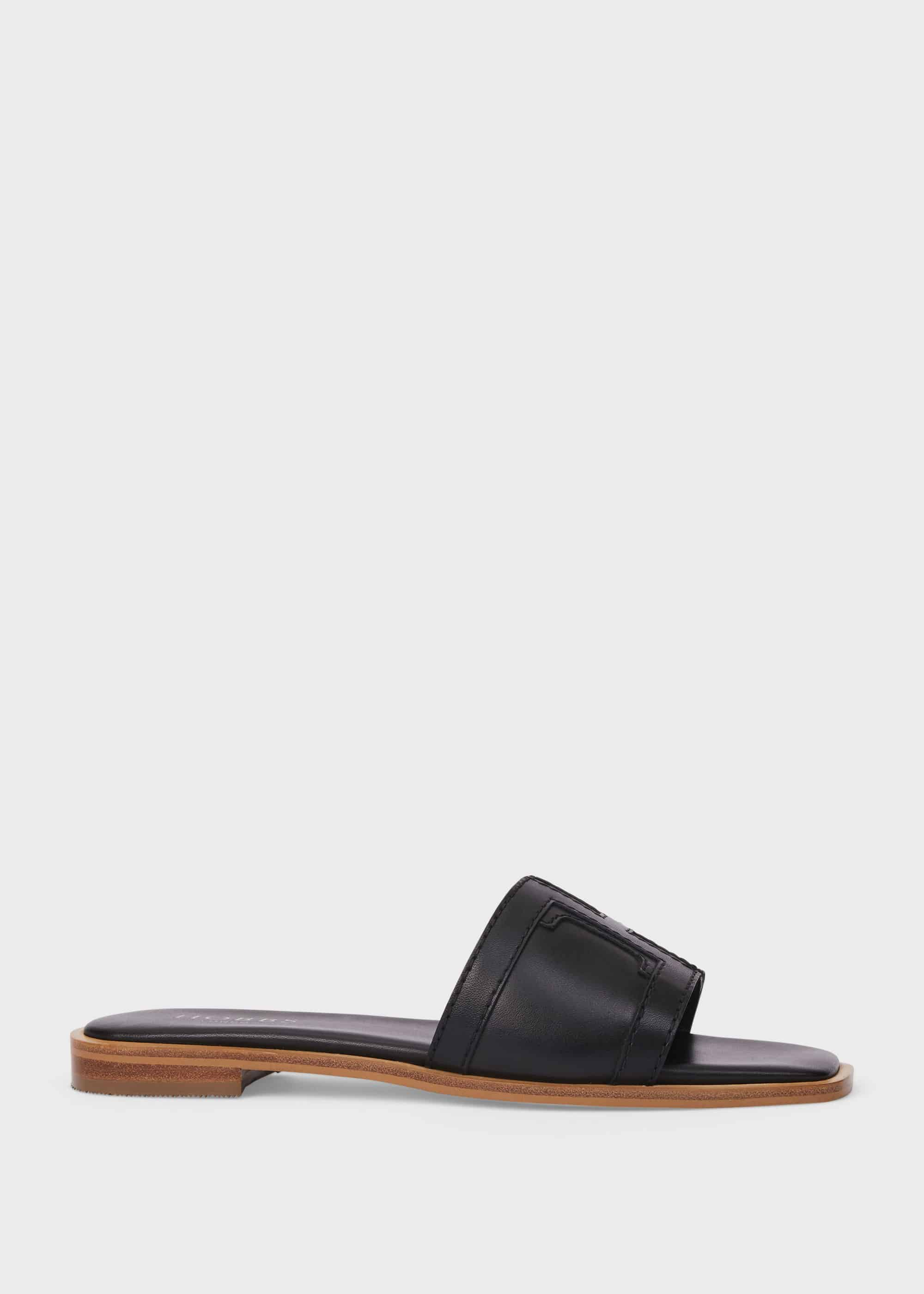 Hobbs Women Helena Leather Sandals