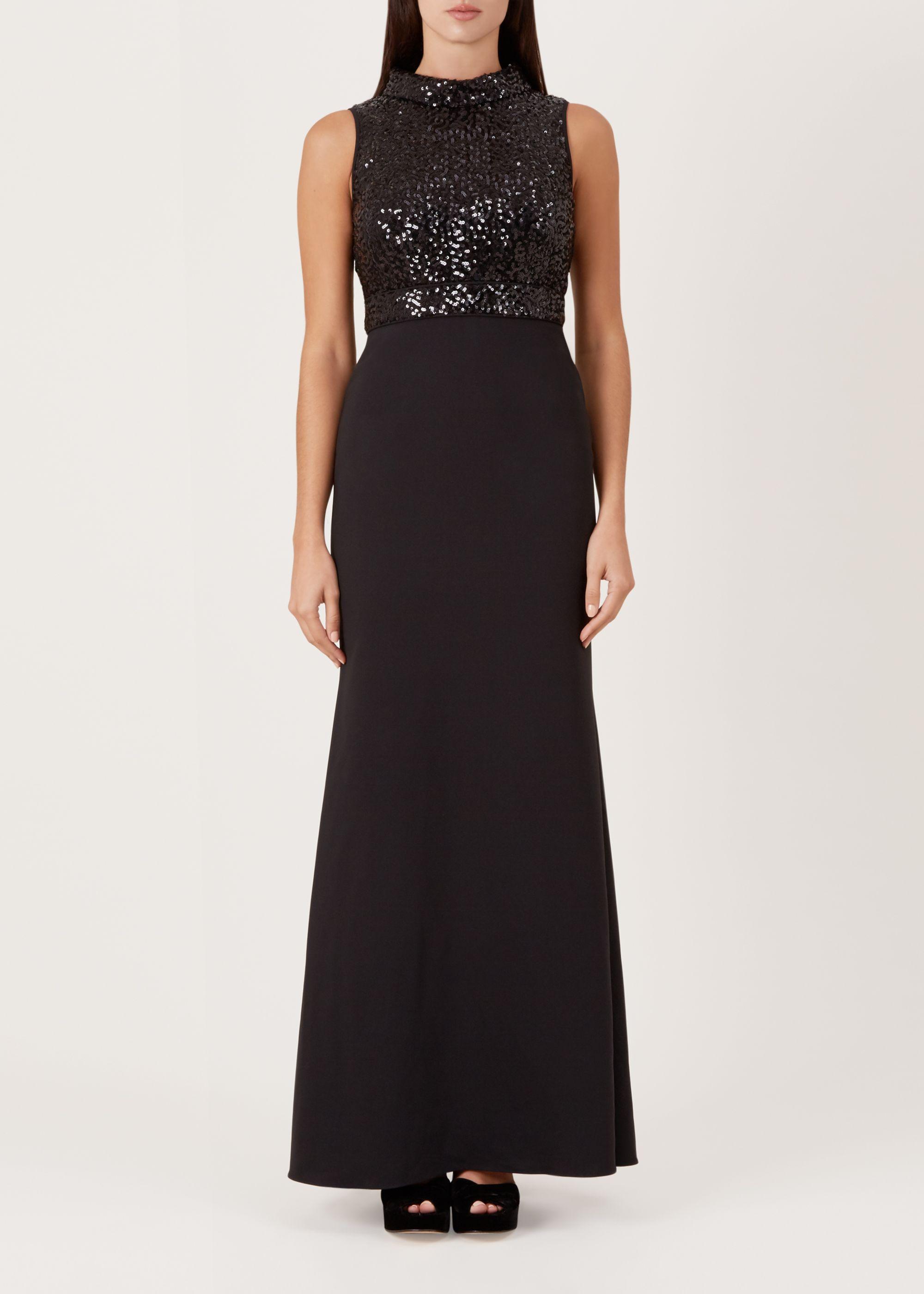 Hobbs Women Paloma Maxi Dress