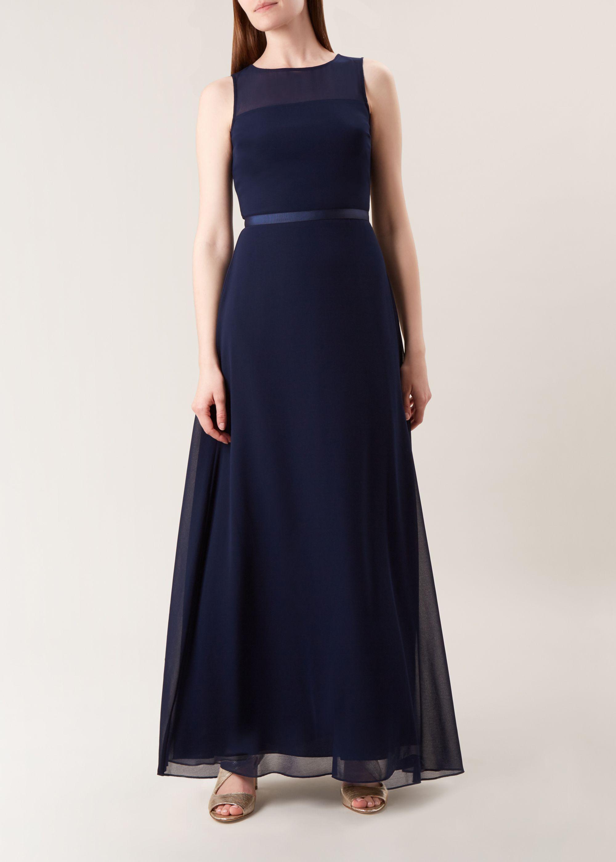 Hobbs Women Abigale Maxi Dress